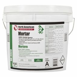 Tile and Stone Epoxy Mortar