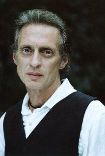 Michael Buscemi. (Michael J. Buscemi, 13-2-1960, Brooklyn, New York City).