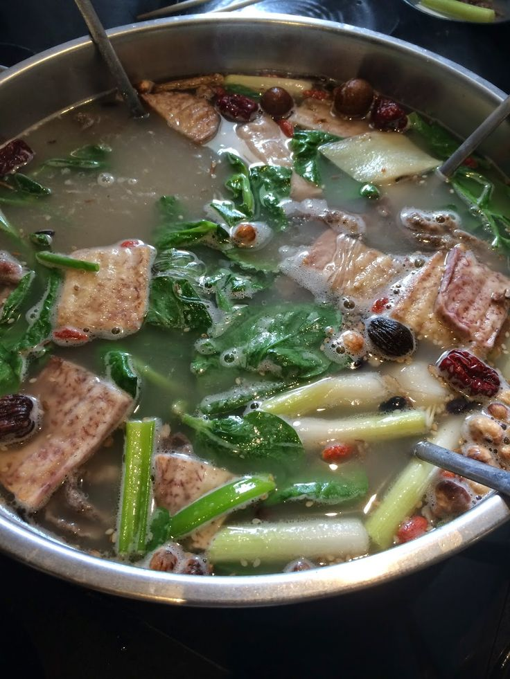 Restaurant Review: Little Sheep Mongolian Hot Pot in Torrance  AnyTots   Fun things to do in SoCal
