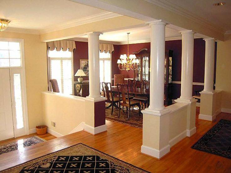Dining Room Interior Design  Trend Home Design And Decor