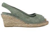Groene Fred de la Bretonière  schoenen 313021 sandalen