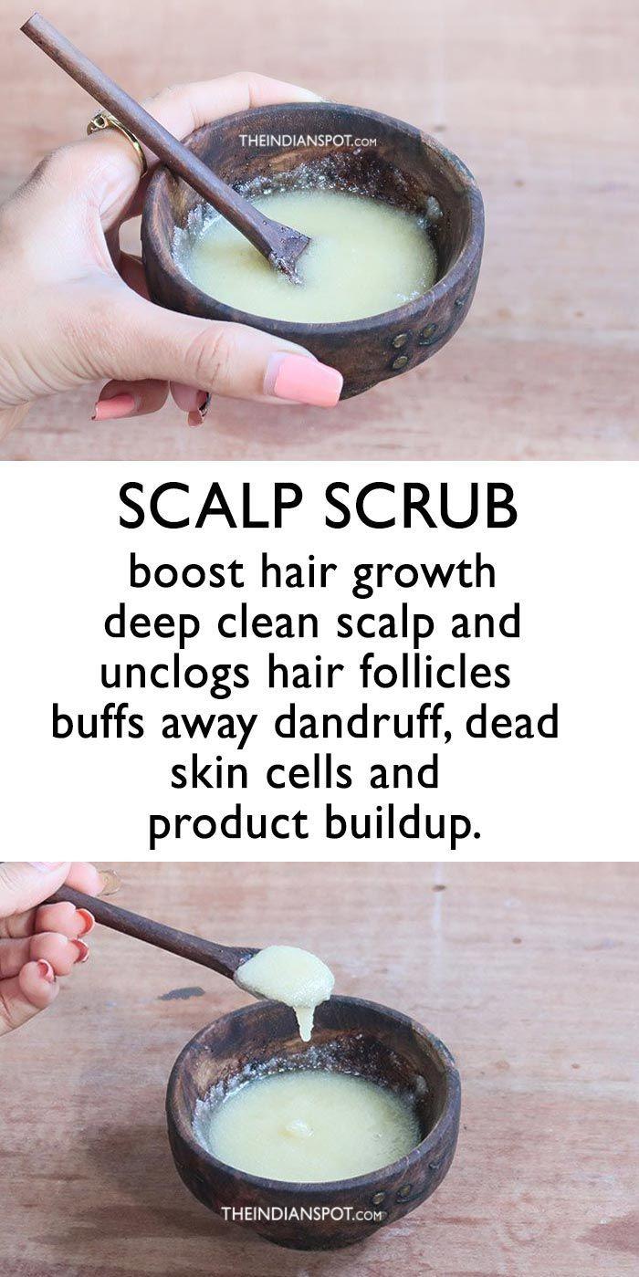 DIY Hair Growth Tonic {aka Mermaid Hair} – All things hair related