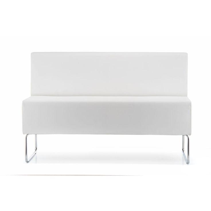 Pedrali Sillón modular Host 200 Sillón modular Host 200 de Pedrali. Pertenece a la colección Host de sillones modulares para que crees el conjunto a tu...