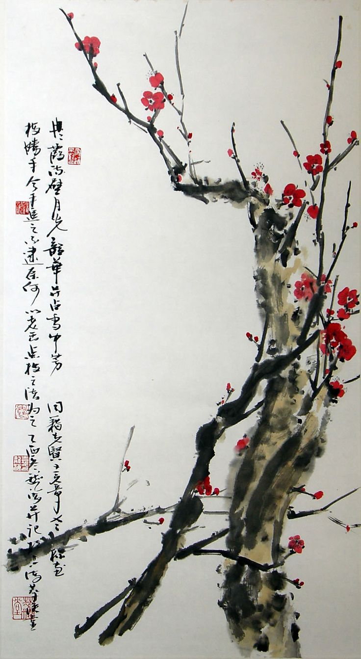 ideas about Japanese Painting on Pinterest   Asian art  Chinese art and Japanese art Pinterest