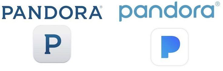 #AppleNews Pandora Rebrands Mobile App Ahead of On-Demand Music Service Launch #iLadies