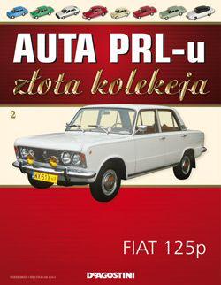"""Pożądany przez wszystkich – obiekt westchnień zarówno prostych taksówkarzy-zmienników z serialu Barei, jak i chłopców radarowców w niebieskich czapeczkach. Fiat projektowany był z myślą o eksporcie – ponad połowa egzemplarzy wyprodukowanych w Polsce przemierzała szosy """"bratnich"""" krajów, a nawet belgijskie i angielskie autostrady. Z tego właśnie powodu Fiat 125p nieustannie znajdował się na liście towarów deficytowych."""