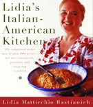 This is the meatball recipe that I start with ... then I make additions, like also adding veal, or ricotta, or chopped onion. Lidia's Italy: Recipes: Spaghetti and Meatballs