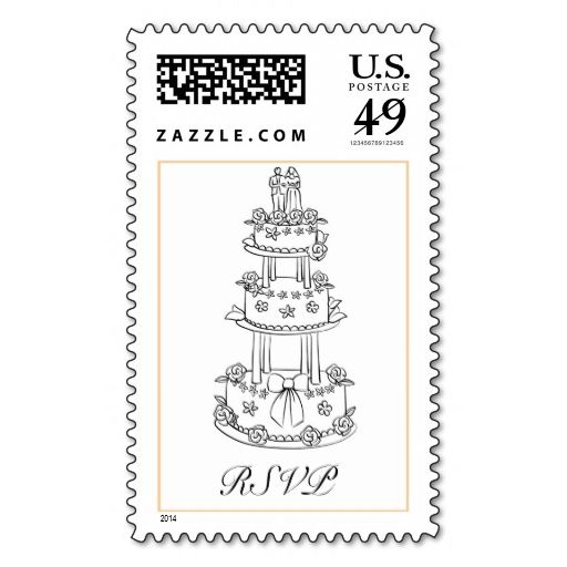 wedding cake stamp 304 best wedding cake postage stamps images on 25599