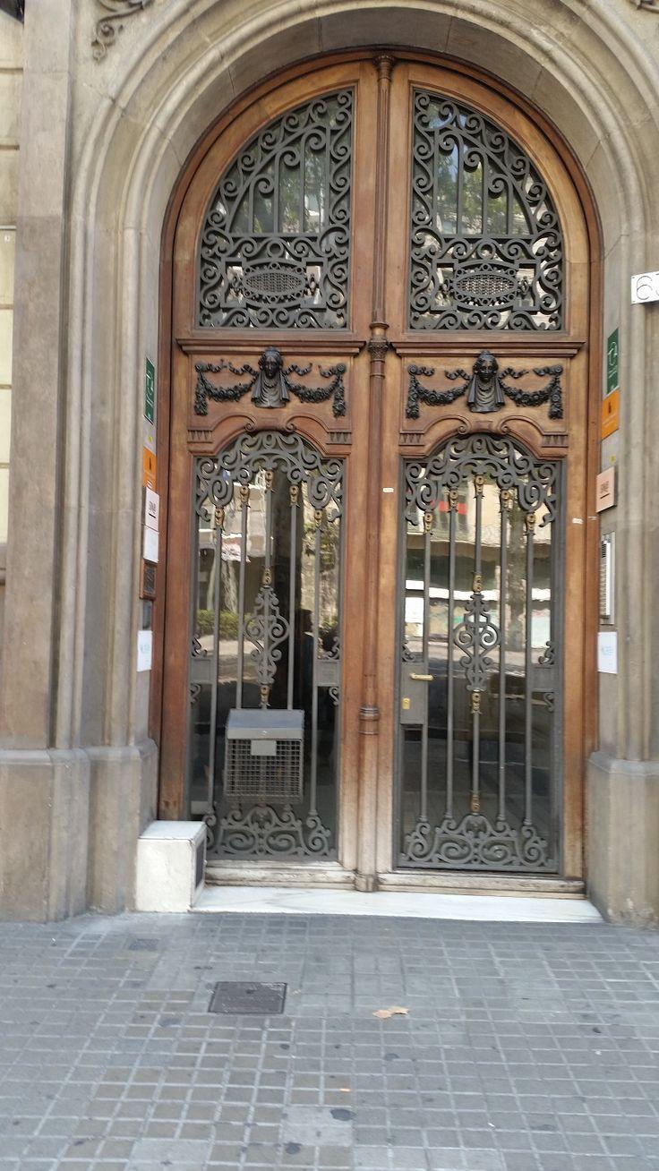 Best 25 madera para exterior ideas on pinterest - Puertas de madera para jardin ...