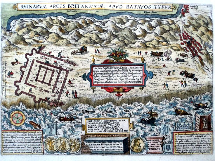 Brittenburg 1520