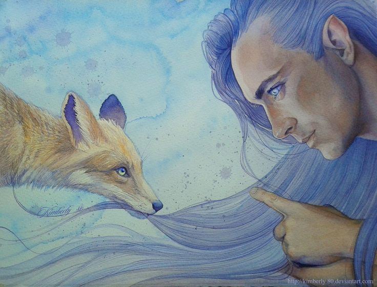 The Wild side of Thranduil (& the creatures of Mirkwood) D9807e481645fca6b8913a58315b3f53