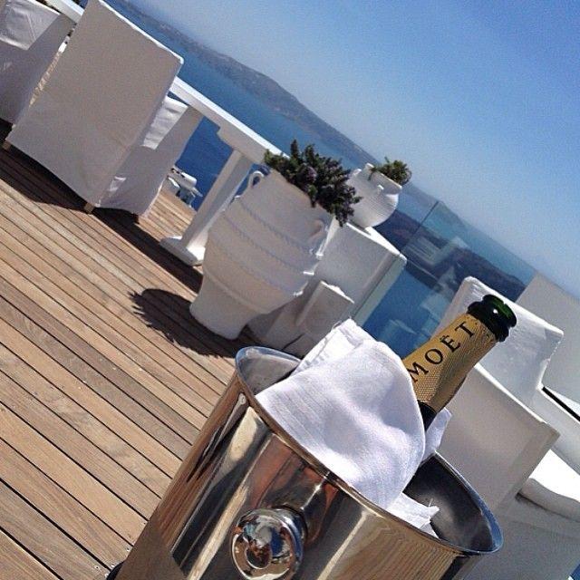 SUN ROCKS Hotel, Santorini |