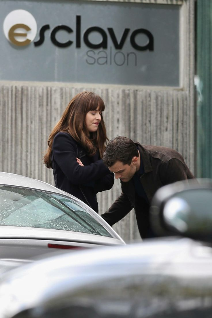 Pin by Everything Jamie Dornan on Fifty Shades Darker ...
