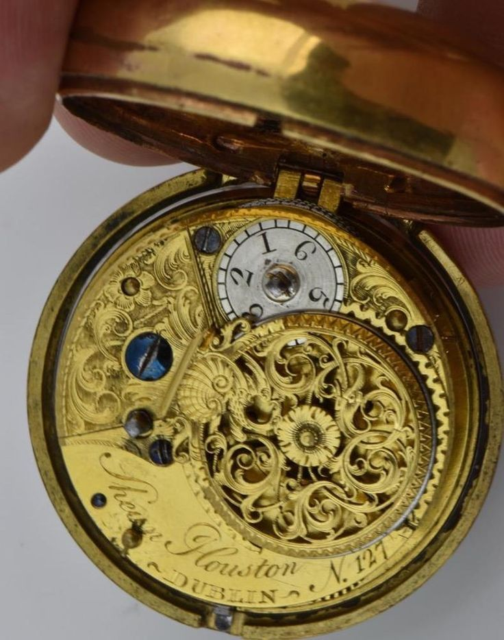 US $4,345.00 Pre-owned in Jewelry & Watches, Watches, Parts & Accessories, Pocket Watches