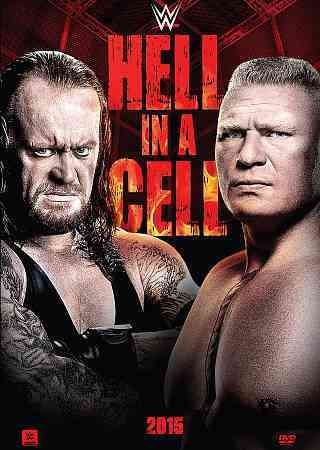 This release contains the 2015 WWE: Hell in the Cell event that took place October 25, 2015 at Staples Center in Los Angeles, California. Some of the wrestlers featured at this annual event were, Broc