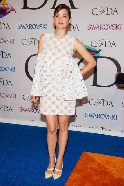 De var vackrast på CFDA Fashion awards | Fashion News | The You Way | Aftonbladet Marion Cotillard