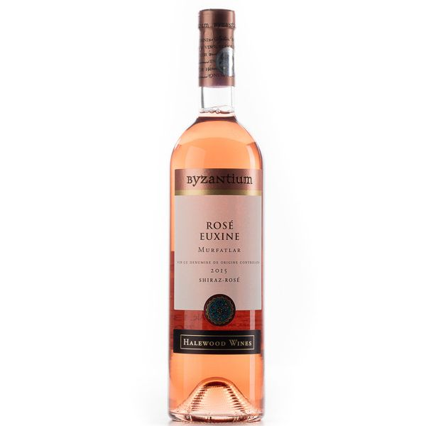 Byzantium Rose Euxine  Halewood Wines
