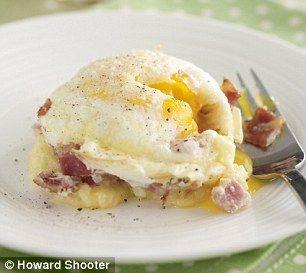 Easy Egg Cup by Metabolism Miracle (Diane Kress)
