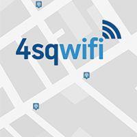4sqwifi – WLAN Passwörter der Umgebung anzeigen