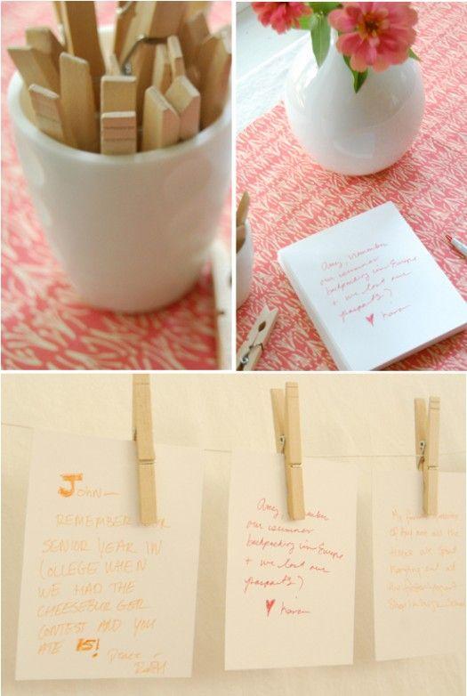 Make a wedding book