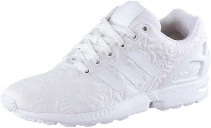 4056567404481 | #adidas #ZX #FLUX #W #Sneaker #Damen #weiß