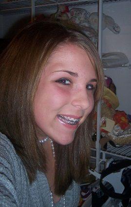 Megan Meier Foundation | The Story of Megan Meier....cyber bulling victim