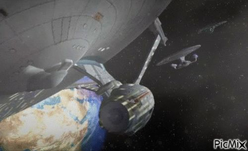 spaceship   original backgrounds, painting,digital art by tonydanis