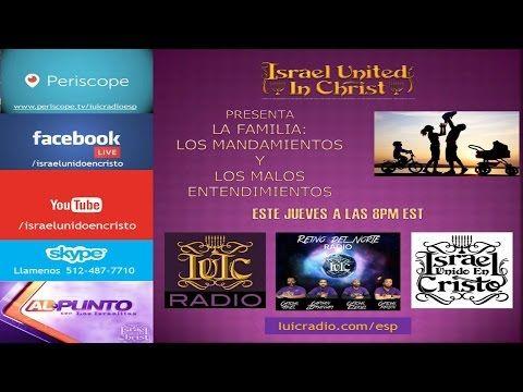 Los Israelitas: Al Punto - La Familia, Los Mandamientos y Los Malos Ente...