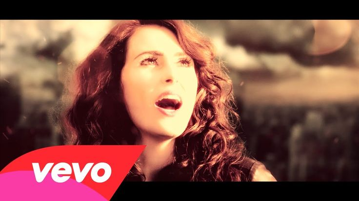 Beautiful song and video by Within Temptation - Whole World is Watching featuring Dave Pirner of Soul Asylum.