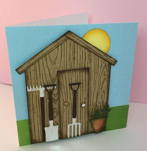 180 best cricut handy man images on pinterest man card leane creatief cutting embossing dies garden tools x cut 6 x m4hsunfo Image collections