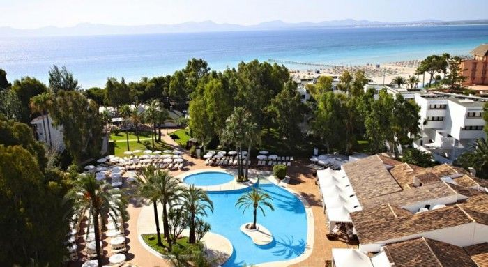 Hoteles Todo Incluido De Espana Para Ir Con Ninos Hoteles