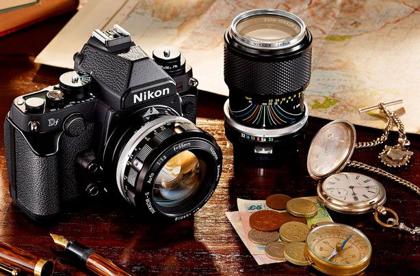 Nikon DF DSLR