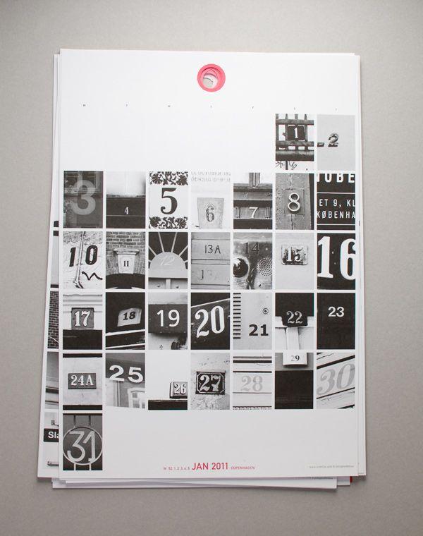 Calendar.