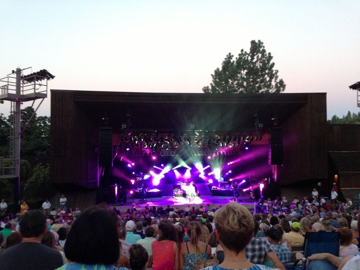 #Historic #Jacksonville #Oregon #Britt #Festival #Gardens #Concert