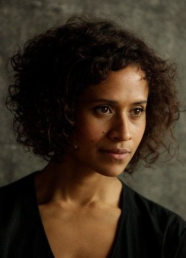 "Angel Coulby... after seeing her on ""Hooten and the Lady"", I think she'd make a fantastic Nadine Ross"