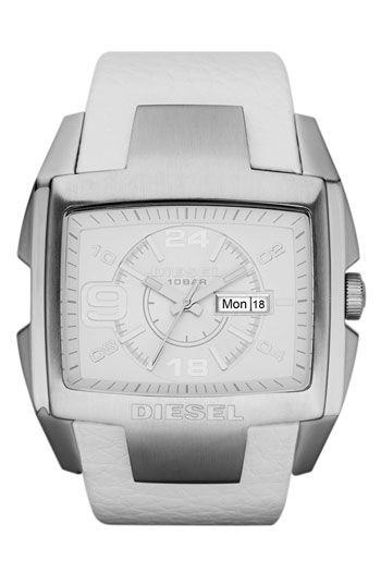 Diesel Stainless steel watch
