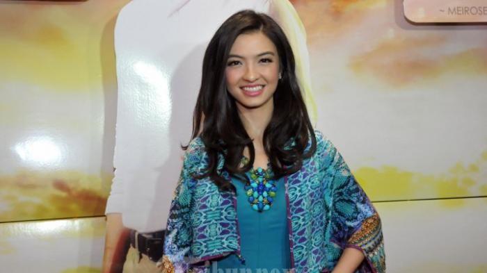 Fashion Raline Shah - Yang Katanya Kaya Dari Lahir, Penasaran Nggak Harga Barang Gadis Cantik Ini ?