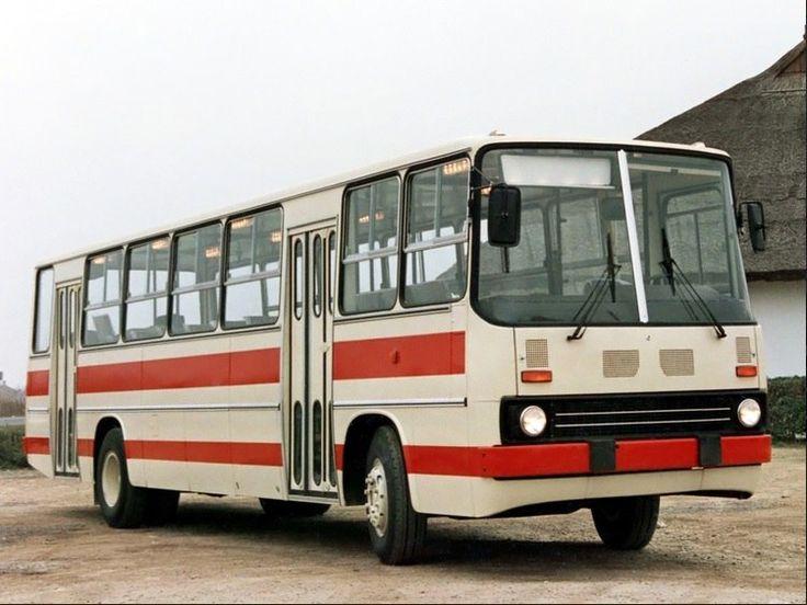 Ikarus-Scania 259.62 '1988–92