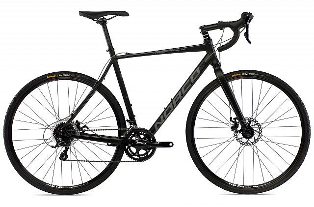 Norco Threshold A3 2015 Cyclocross Bike
