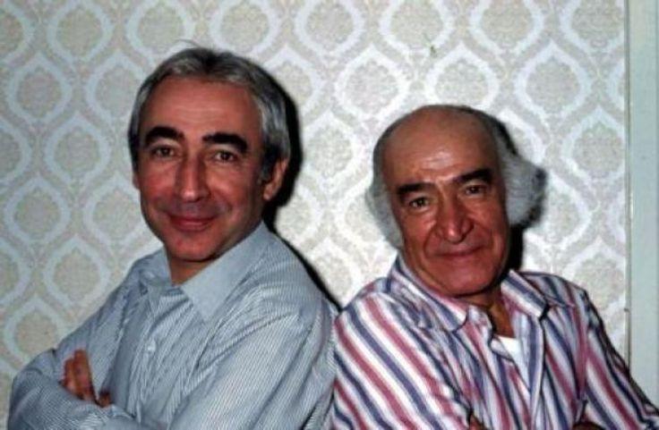 Ali Şen Şener Şen