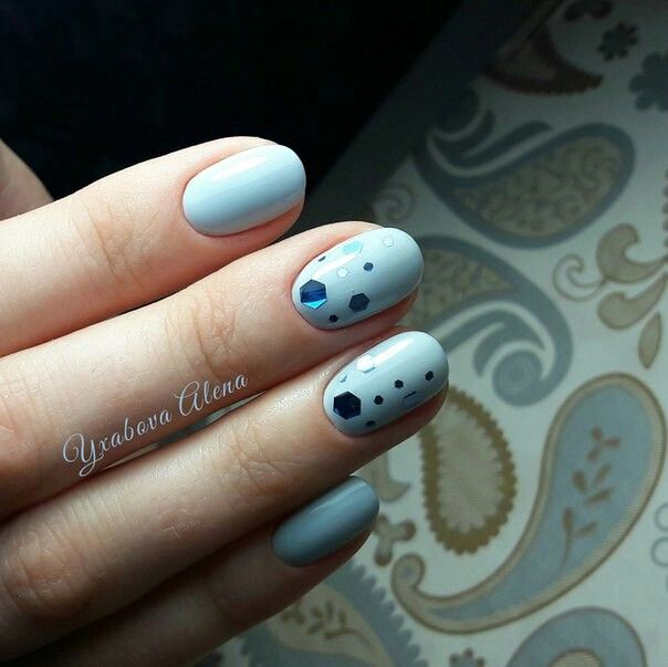 Ногти. Маникюр. Nail art. Nails. Manicure. Naiblog