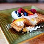 Deep Dish Fruit Pizza | Recipe