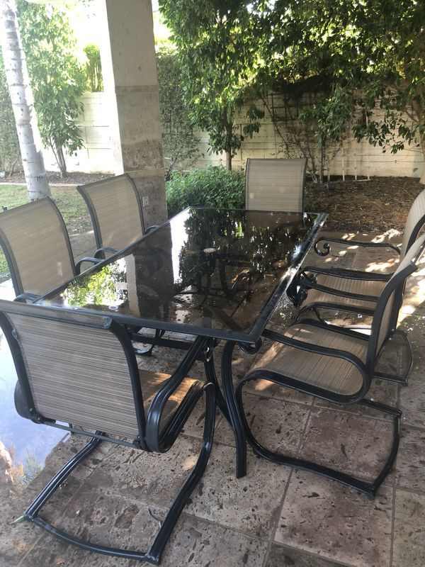Patio Table And Chairs For Sale In Scottsdale Az Patio Patio