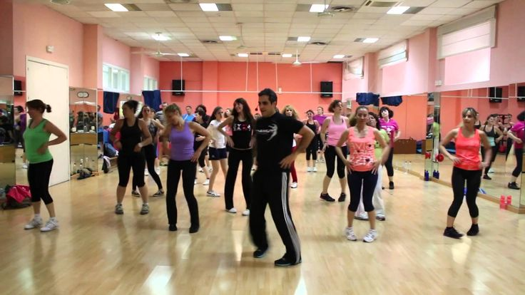 """Salsa """"Acuyuye"""" DLG  ( Tumbao fitness & dance)"""