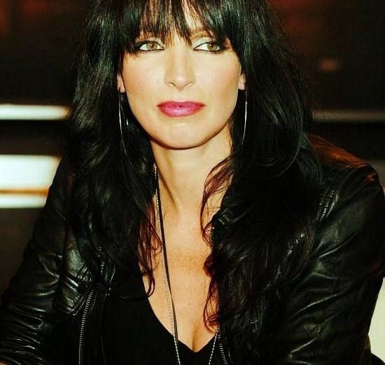 """""""Gabriele Susanne Kerner (born 24 March 1960), better known by her stage name Nena"""""""