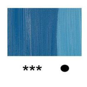 Bigpoint Yağlı Boya 45 ml. B455 Cerulean Blue