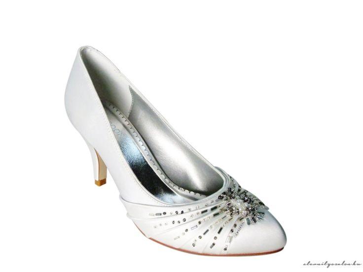 Esküvői cipő 17