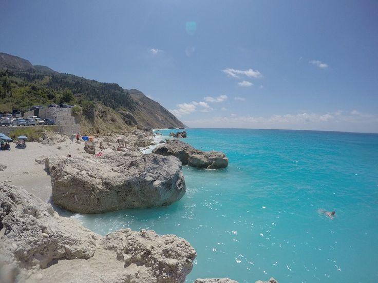 Greece - Lefkada