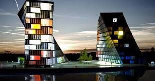 Cool Modern Buildings Google Search Le Verre Au 21 Si Cle Pinte