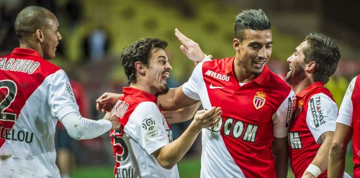 Lille OSC vs. AS Monaco: Ligue 1 Match Betting Tips #football #Ligue1